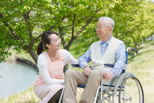 Bring Peace to Your Home with Home Healthcare