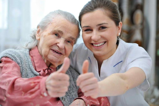 Home Care You Can Trust!
